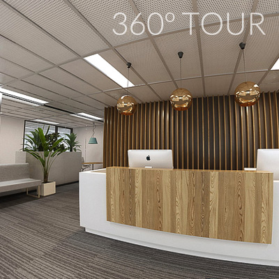 360º 3D Architectural Virtual Tour Artist Impressions