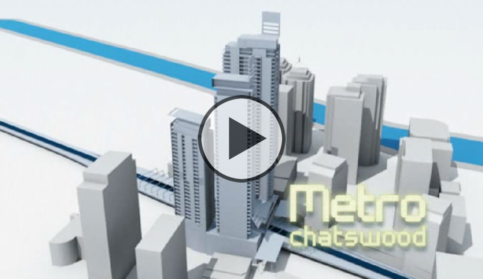 Fly Over Virtual Tour - Creative 3D Perspectives Animation